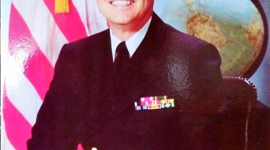 Rear Admiral Thomas W. McKean A Tribute of Admiration and Affection by Dr. Kip McKean